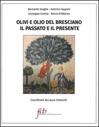 Olivi e olio del bresciano, il passato e il presente