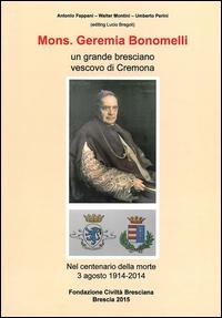 Mons. Geremia Bonomelli