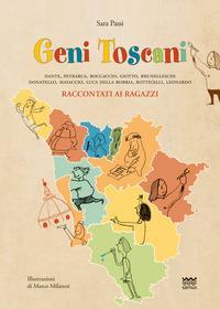 Geni toscani