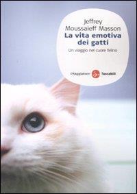 La vita emotiva dei gatti