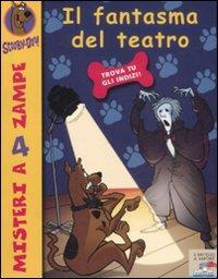 Il fantasma del teatro / testo di Cristina Brambilla