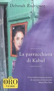 La parrucchiera di Kabul