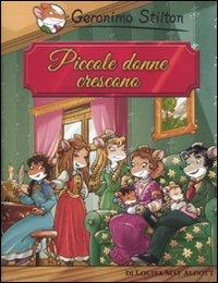 Piccole donne crescono