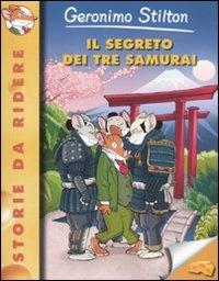 Il segreto dei tre samurai