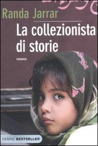 La collezionista di storie / Randa Jarrar