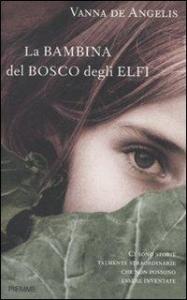 La bambina del bosco degli elfi