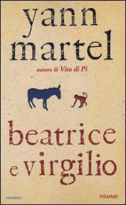 Beatrice e Virgilio