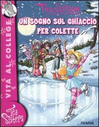 Un sogno  sul  ghiaccio  per  Colette