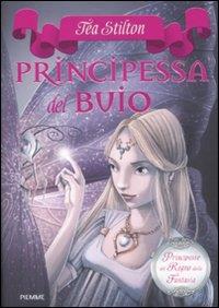 Principessa del buio / Tea Stilton