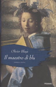 Il maestro di blu