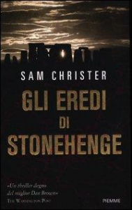 ˆGli ‰eredi di Stonehenge