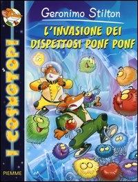 L' invasione dei dispettosi Ponf Ponf
