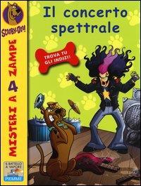 Scooby-Doo! Il concerto spettrale