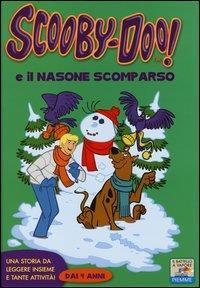 Scooby -Doo! e il nasone scomparso