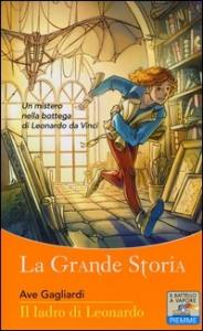 Il ladro di Leonardo
