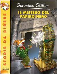 Il mistero del papiro nero