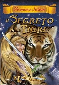 [3]: Il segreto della tigre