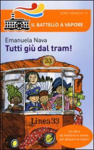 Tutti giù dal tram