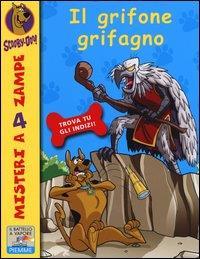 Il grifone grifagno