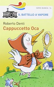 Cappuccetto Oca