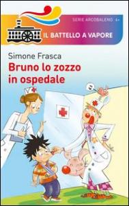 Bruno lo zozzo in ospedale