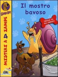 Scooby-Doo!. Il mostro bavoso