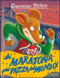 La maratona più pazza del mondo