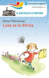 Lula va in Africa