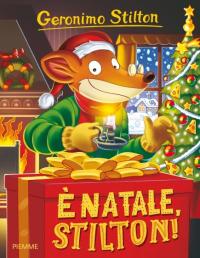 E' Natale, Stilton!