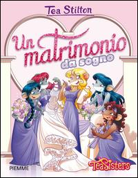 Un matrimonio da sogno
