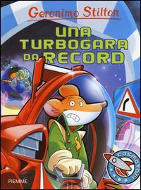Una turbogara da record