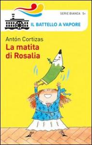 La matita di Rosalia