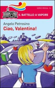 Ciao, Valentina!