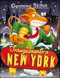 Inseguimento a New York!