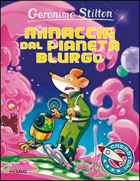Minaccia dal pianeta Blurgo