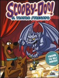 Scooby-Doo! Il teatro stregato