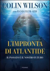 L'impronta di Atlantide