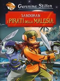 Sandokan. I pirati della Malesia