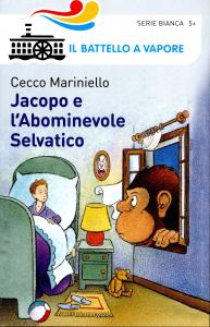 Jacopo e l'abominevole selvatico