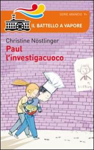 Paul l'investigacuoco