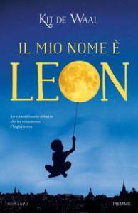 Il mio nome è Leon