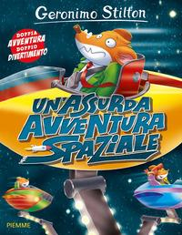 Un'assurda avventura spaziale