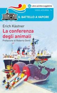 La conferenza degli animali