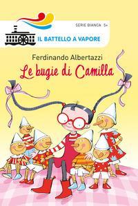 Le bugie di Camilla