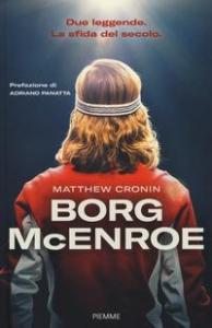 Borg, McEnroe