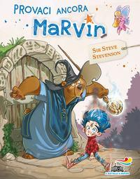 Marvin. 1, Provaci ancora Marvin