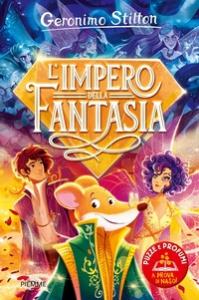 L' impero della fantasia