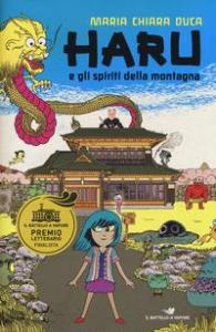 Haru e gli spiriti della montagna
