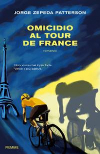 Omicido al Tour de France