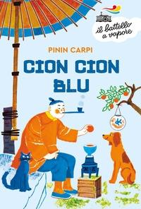 Cion Cion Blu